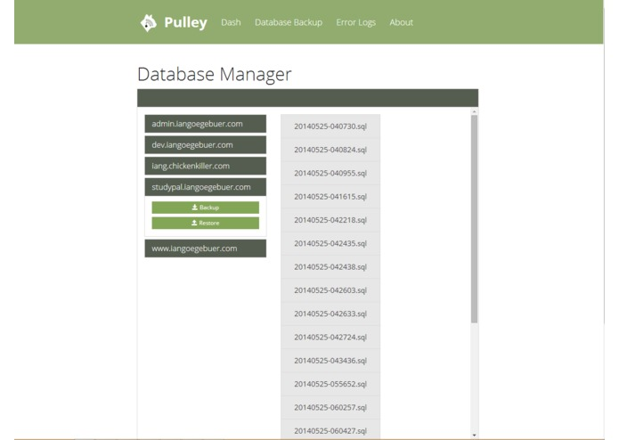 Pulley – screenshot 1