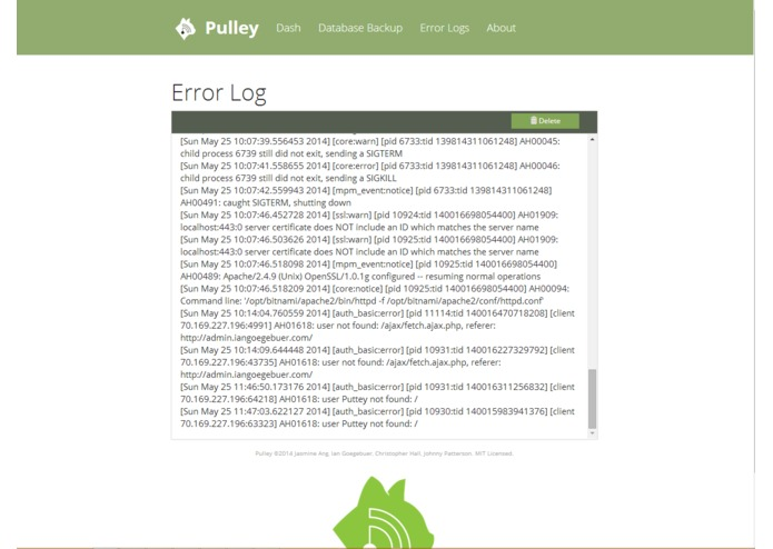 Pulley – screenshot 3