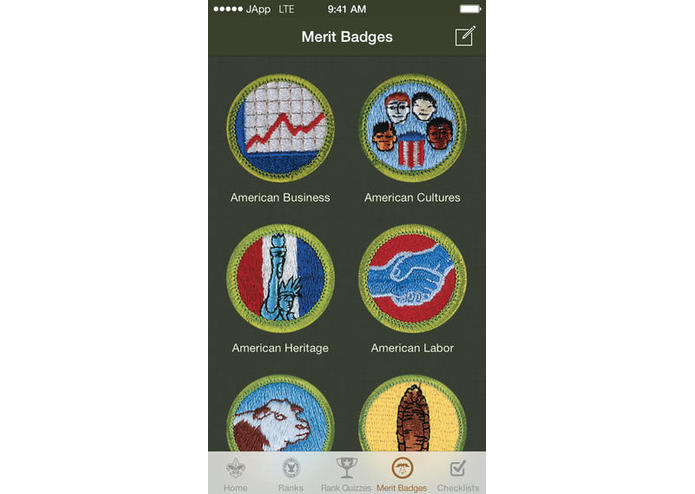 Path To Eagle Scout – screenshot 5
