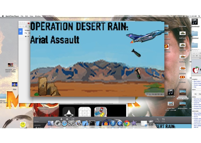 Operation Desert Rain: Desert Assault – screenshot 4