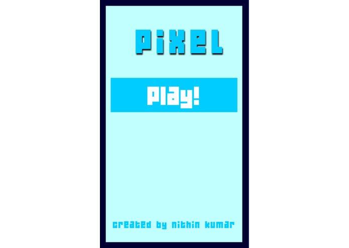 Pixel  – screenshot 1