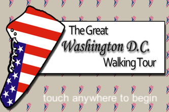 The Great Washington D.C. Walking Tour