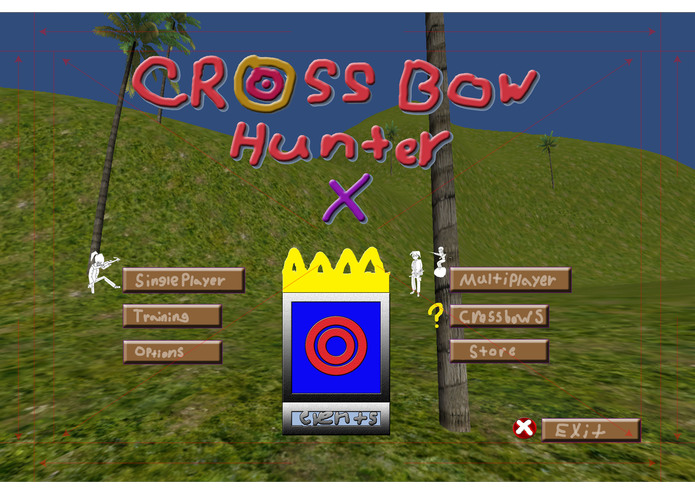 CrossBow Hunter – screenshot 2