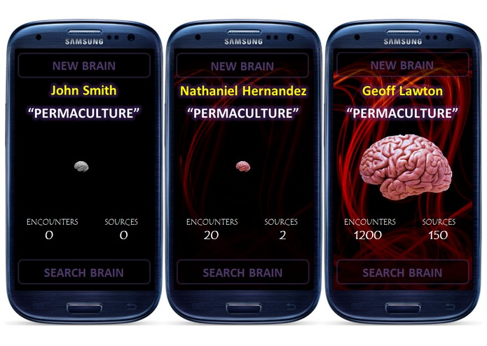 MyHouston, MyBrain, MyPlanet – screenshot 2