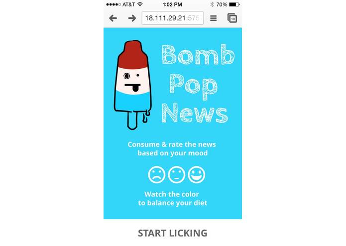 BombPopper – screenshot 1