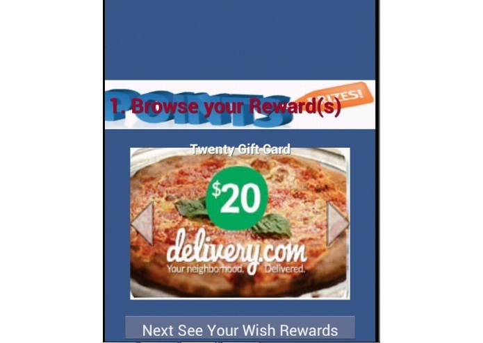 DeliveryUp – screenshot 6