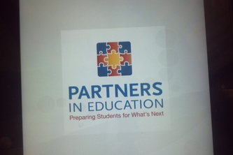 Partners in Education Event Application