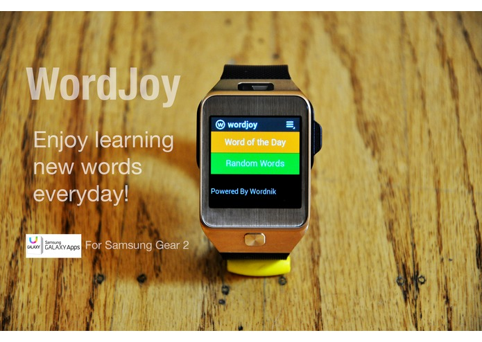 WordJoy – screenshot 4