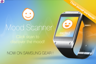 Gear Mood Scanner