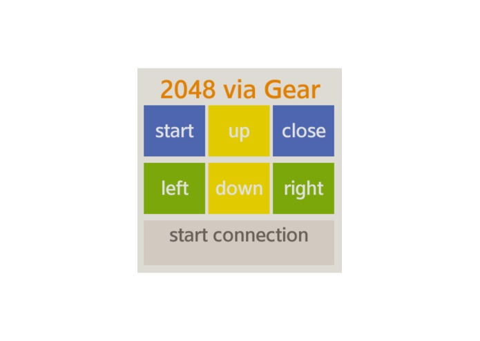 Gear2048 – screenshot 3