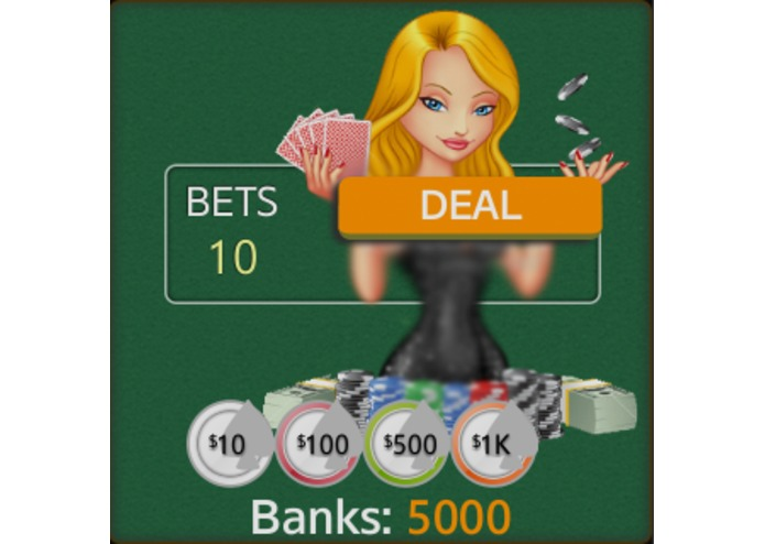BlackJack G-Edition – screenshot 4