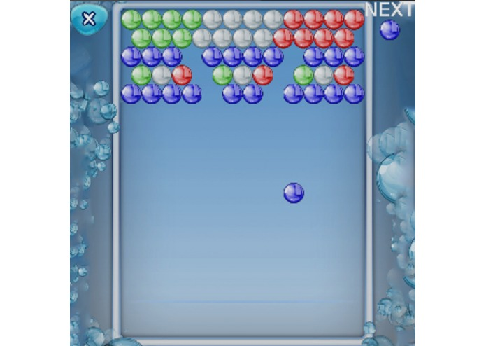 Bubble Shooter Gear – screenshot 3