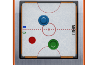 Air Hockey for Gear