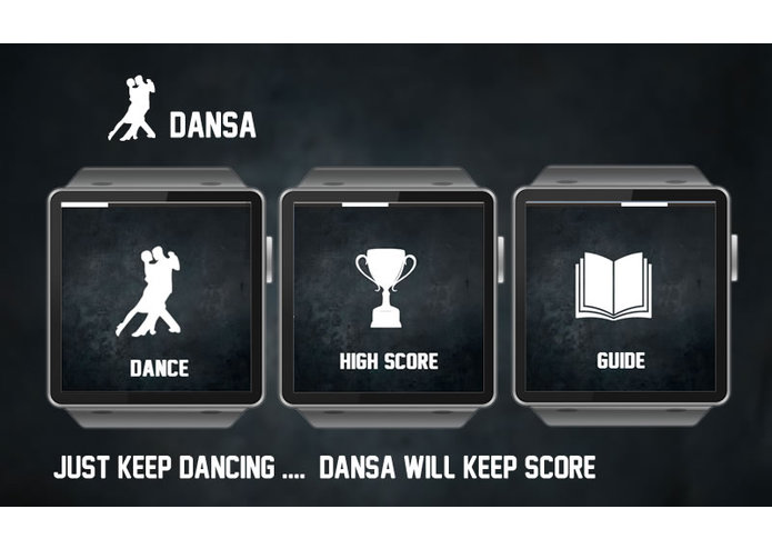 Dansa – screenshot 2