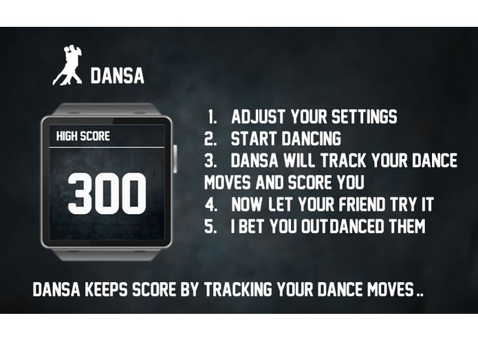Dansa – screenshot 4
