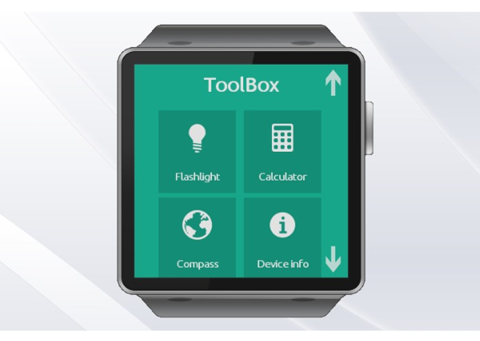 Watch ToolBox – screenshot 2