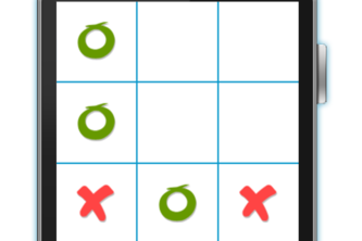 Tic Tac Toe for Gear 2