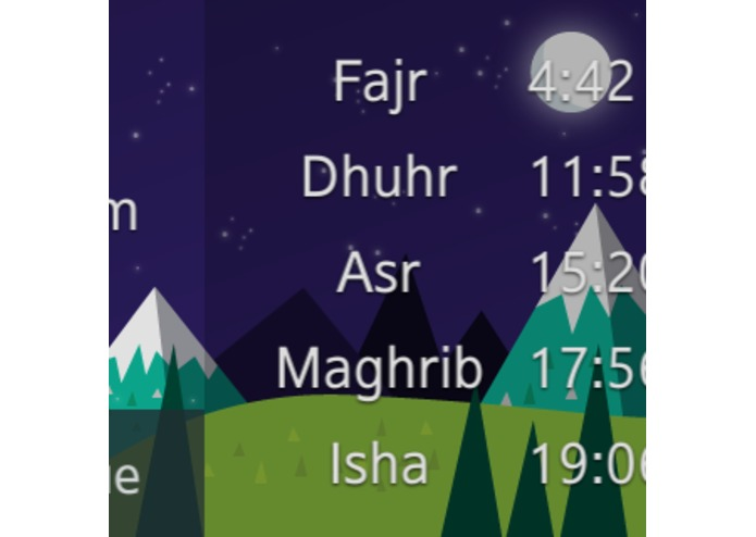 Shalat Gear – screenshot 6