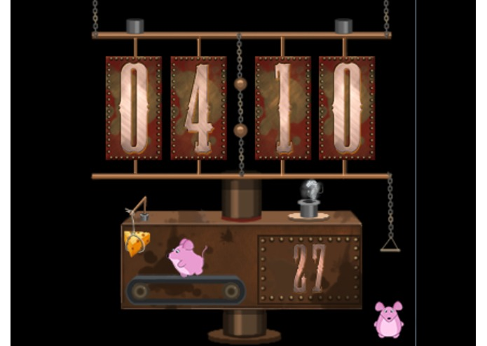 Clockwork Mice – screenshot 1