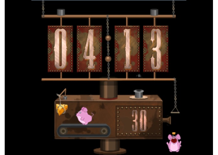 Clockwork Mice – screenshot 2