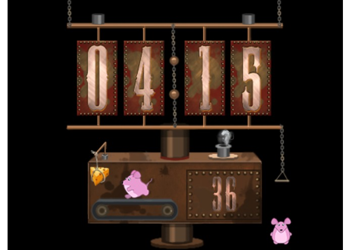Clockwork Mice – screenshot 4