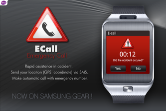 eCall - Emergency Call