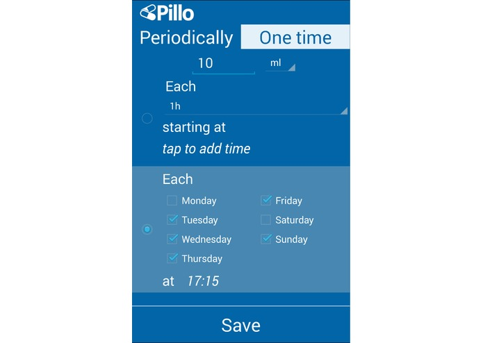 Pillo – screenshot 3