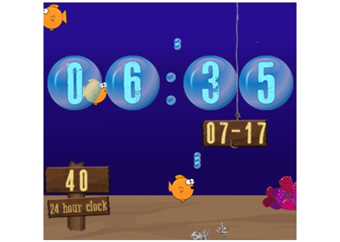 Tick Tock Fish – screenshot 3