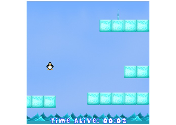 Penguin Survivor – screenshot 4