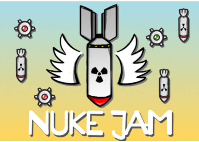 NukeJam – screenshot 1