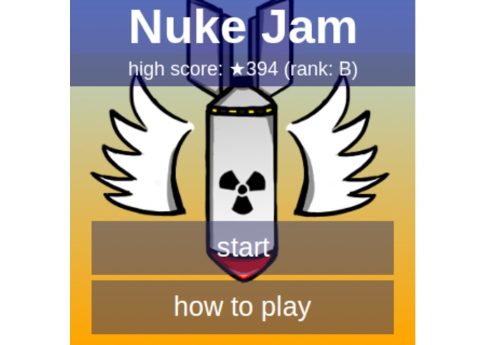 NukeJam – screenshot 2