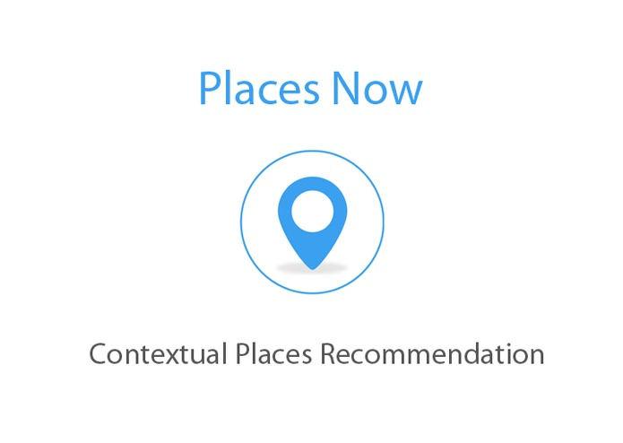 Places Now – screenshot 1