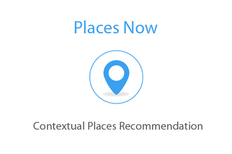 Places Now