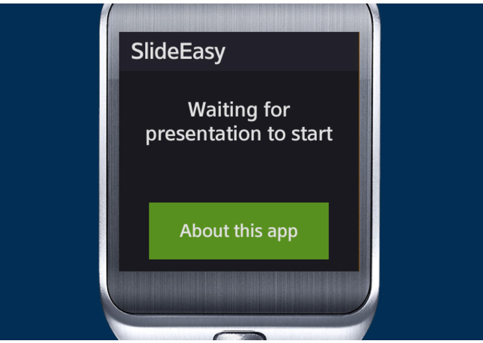 Slide Easy – screenshot 1