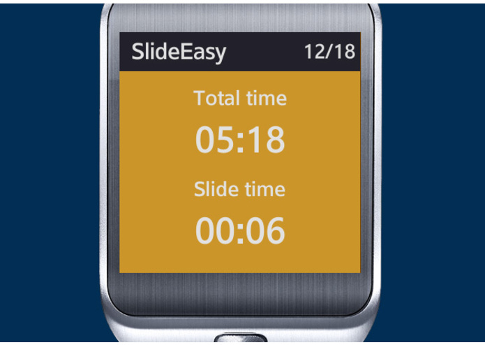 Slide Easy – screenshot 2