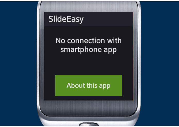 Slide Easy – screenshot 3