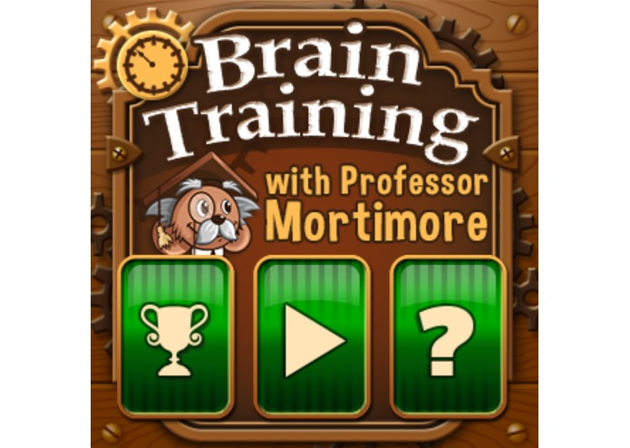 Brain Training Gear – screenshot 1