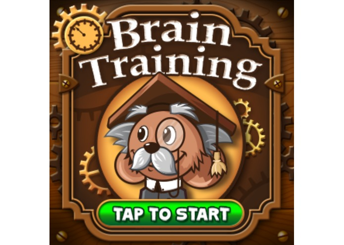 Brain Training Gear – screenshot 4