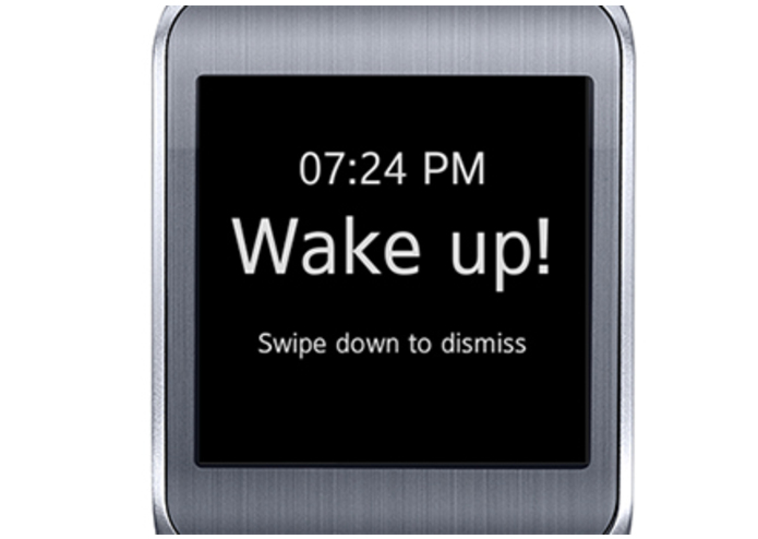 GetUp! Alarm Clock – screenshot 4