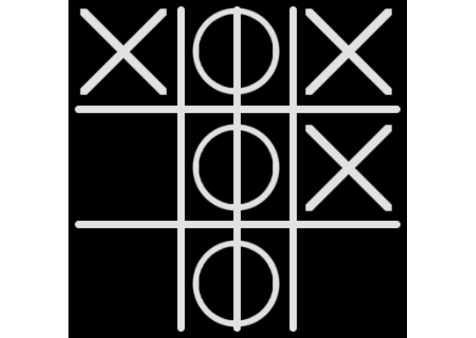 Tic-tac-toe game – screenshot 3