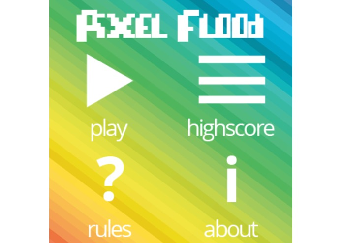 Pixel Flood – screenshot 3
