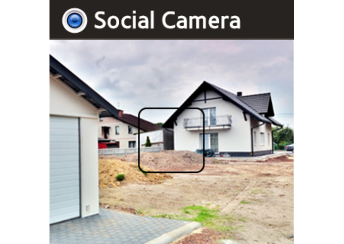 SocialCamera! – screenshot 1
