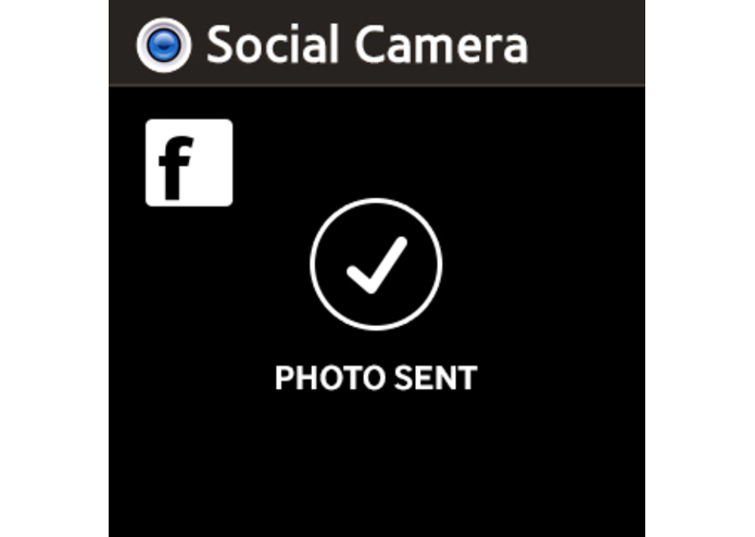 SocialCamera! – screenshot 2
