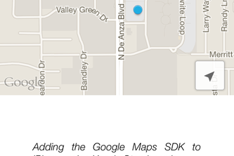 GoogleMapSDKiOS-Storyboards