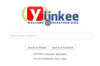 Ylinkee _ Facebook Search Network