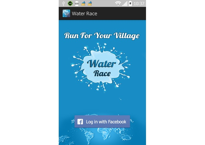 Water Race  – screenshot 1