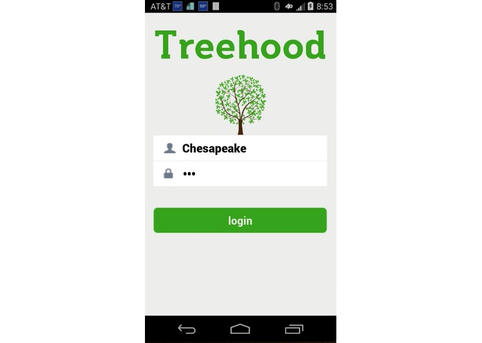 Treehood – screenshot 2