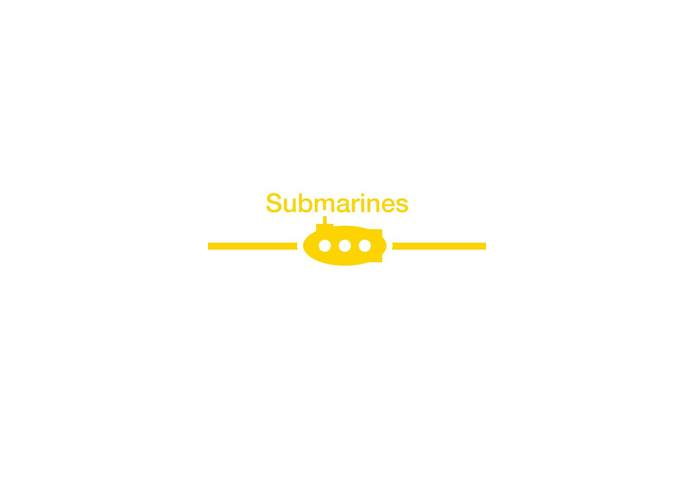 Submarines – screenshot 1