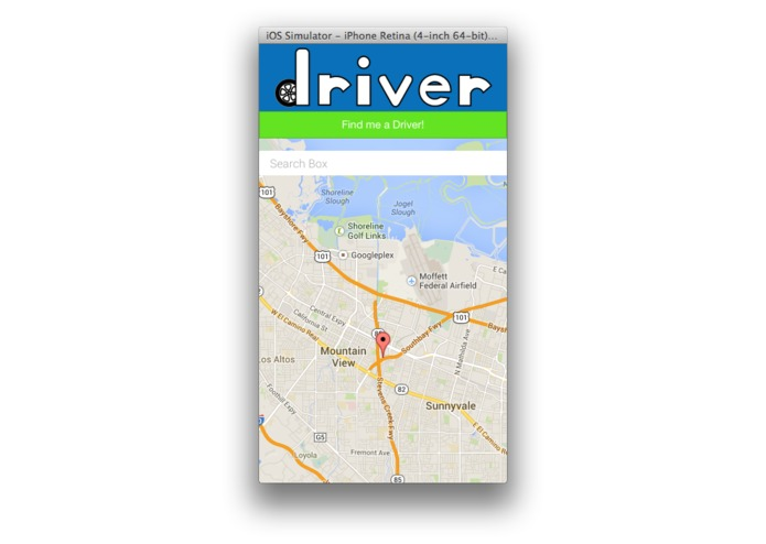 Driver – screenshot 1