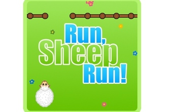Run, Sheep, Run!
